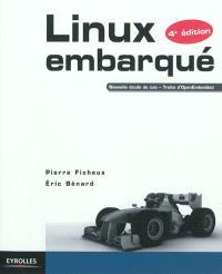 Linux embarqué : nouvelle étude de cas, traite d'OpenEmbedded