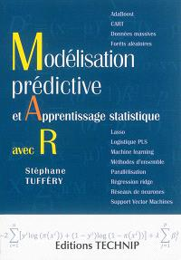 Modélisation prédictive et apprentissage statistique avec R