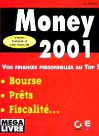 Money 2001