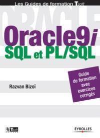 Oracle 9i : SQL et PL-SQL
