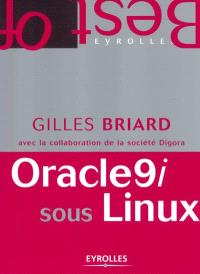 Oracle 9i sous Linux
