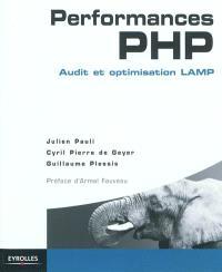 Performances PHP : audit et optimisation LAMP