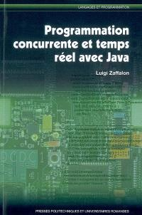 Programmation concurrente et en temps réel avec Java