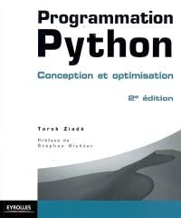 Programmation Python : conception et optimisation