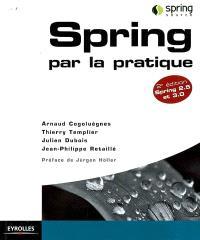 Spring par la pratique