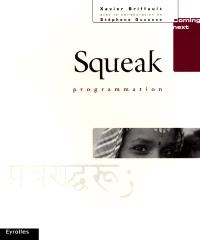 Squeak Programmation