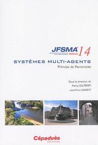 Systèmes multi-agents : principe de parcimonie