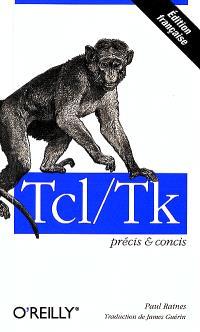 Tcl-Tk précis et concis