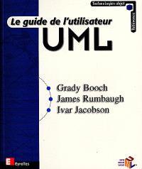 UML : le guide de l'utilisateur