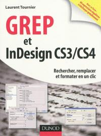 GREP et InDesign CS3-CS4