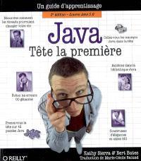 Java : tête la première : un guide d'apprentissage