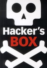 La boîte à outils du hacking