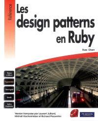 Les design patterns en Ruby