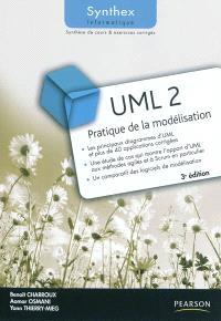 UML 2 : pratique de la modélisation