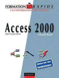 Access 2000 : Visual Basic