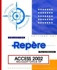 Access 2002