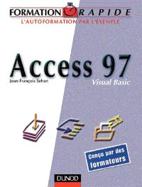 Access 97 : Visual Basic