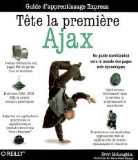 Ajax : tête la première : guide d'apprentissage express