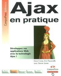 AJAX en pratique