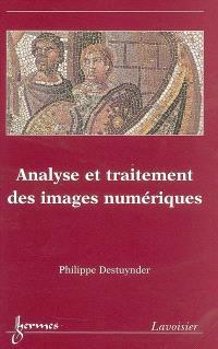 Analyse et traitement des images numériques