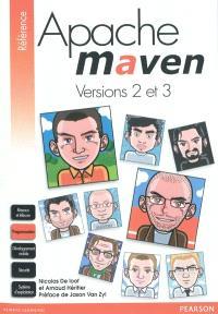 Apache Maven : versions 2 et 3