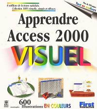 Apprendre Access 2000