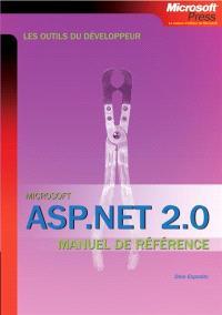 ASP.Net 2.0 : manuel de référence