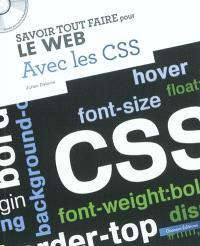 Avec les CSS