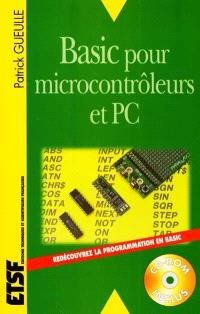 Basic pour microcontrôleurs et PC