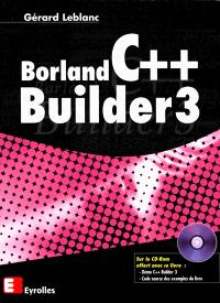 Borland C++ Builder 3