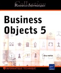 Business objects 5