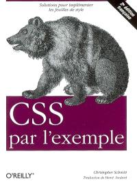CSS par l'exemple