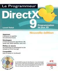 DirectX 9 : programmation de jeux 3D