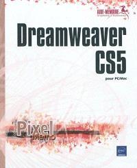Dreamweaver CS5 pour PC-Mac