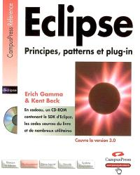 Eclipse : principes, patterns et plug-in