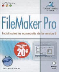 FileMaker 8