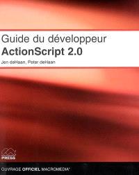 Formation à ActionScript 2.0 pour Macromedia Flash 8