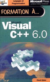 Formation à Microsoft Visual C++ 6.0