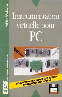 Instrumentation virtuelle sur PC