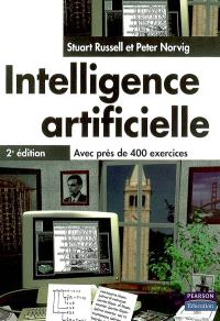 Intelligence artificielle : avec près de 400 exercices