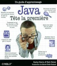 Java : tête la première