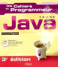 Java 1.4 et 5.0