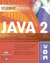 Java 2 : student edition