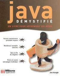 Java démystifié : un livre pour apprendre soi-même