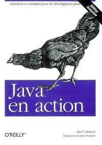 Java en action
