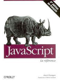 JavaScript : la référence
