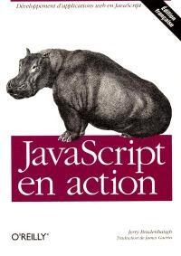 JavaScript en action
