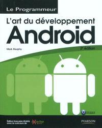 L'art du développement Android 2