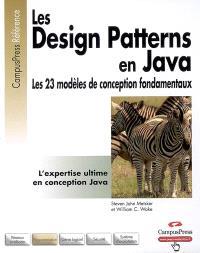 Les Design Patterns en Java : les 23 modèles fondamentaux
