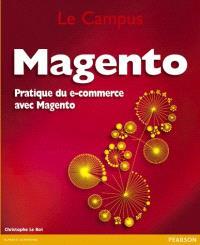 Magento : pratique du e-commerce avec Magento